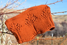 Maple Tree Cowl