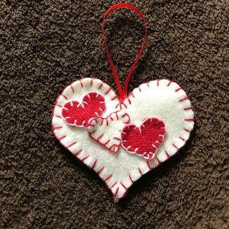 Penny Hearts